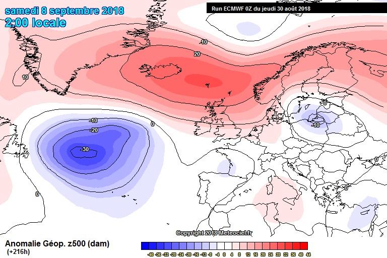 Autunno 2018: analisi modelli meteorologici-ecm101-216.jpg