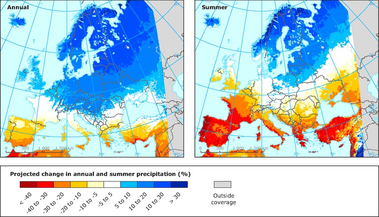 Sud scandinavo tra le aree meno colpite d'Europa dal GW?-globalwarmingprecipitationmap.jpg