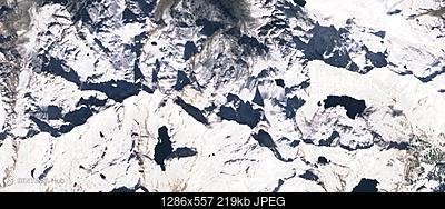 Monitoraggio innevamento monti italiani tramite il satellite Sentinel-sentinel-2-image-on-2018-10-02.jpg