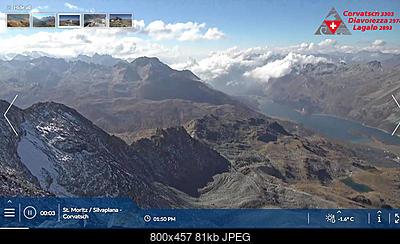 Nowcasting nivoglaciale Alpi autunno 2018-corvatsch_14_10_2018.jpg