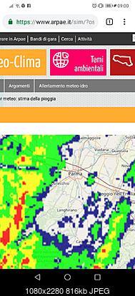 Nowcasting Emilia - Basso Veneto - Bassa Lombardia, 17 ottobre - 31 ottobre-screenshot_20181028-090021.jpg