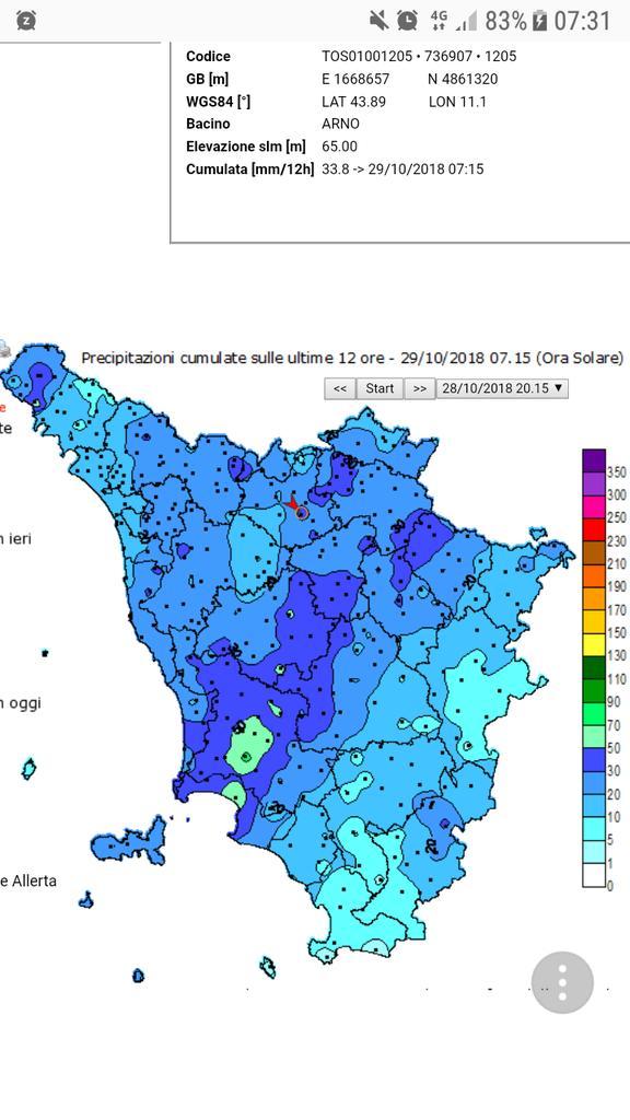 Toscana 22- 30 Ottobre 2018-screenshot_20181029-073150.jpg