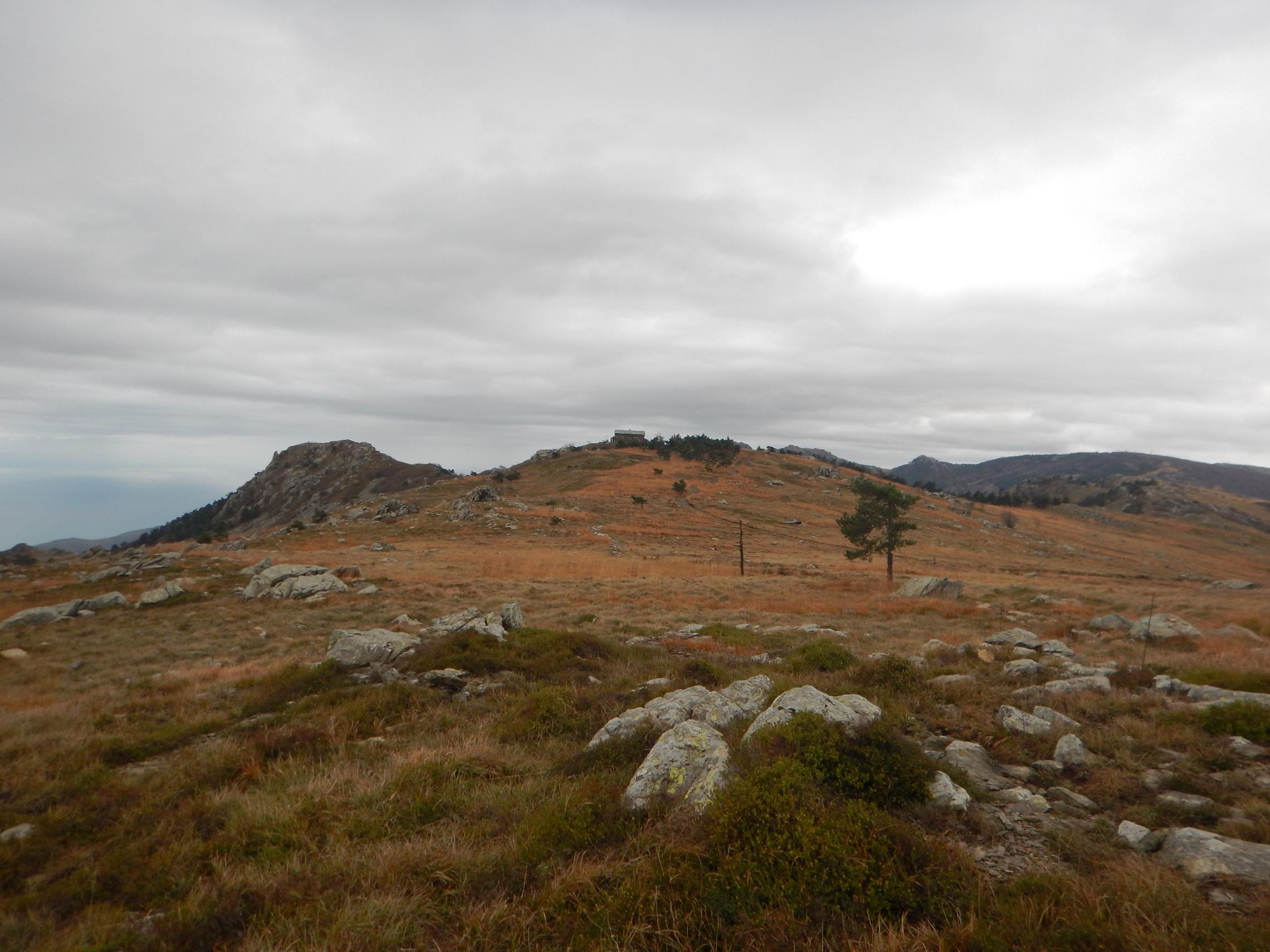 Parco naturale regionale del Beigua - Monte Reixa da Arenzano-5.jpg