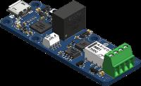 Schermo professionale Apogee TS-100 a ventilazione forzata-ypwmtx01.png