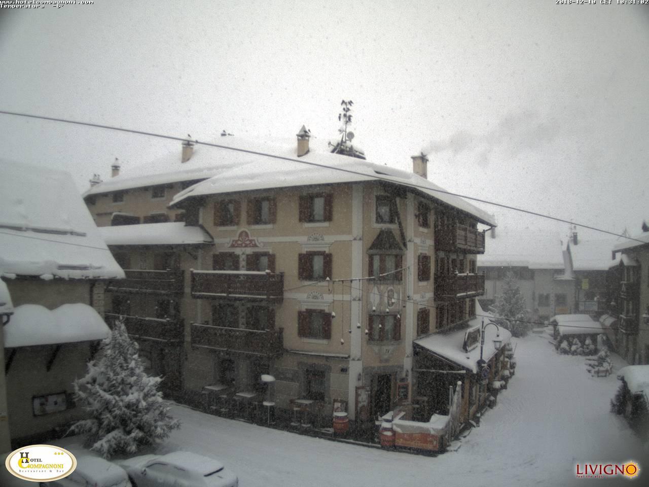 Nowcasting Valtellina, Valchiavenna, Orobie e Lario: INVERNO 2018-19-webcam-compagnoni.jpg