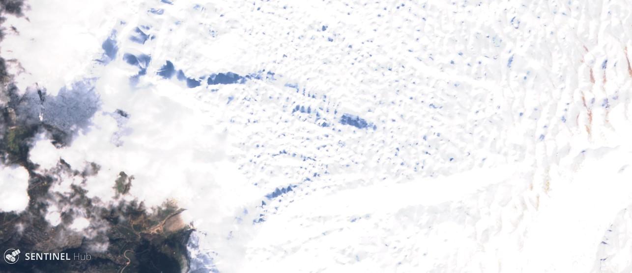 Catena del Libano - Situazione neve attraverso le stagioni-sentinel-2-image-on-2018-12-22.jpg