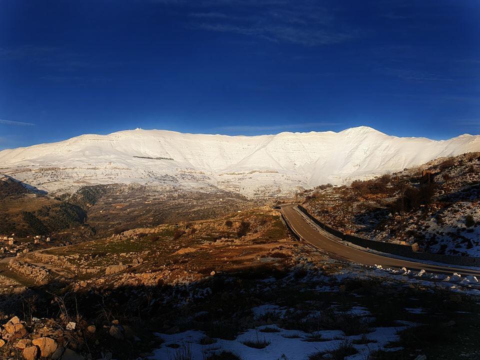 Catena del Libano - Situazione neve attraverso le stagioni-49805586_2259345090751529_2953288339580518400_n.jpg