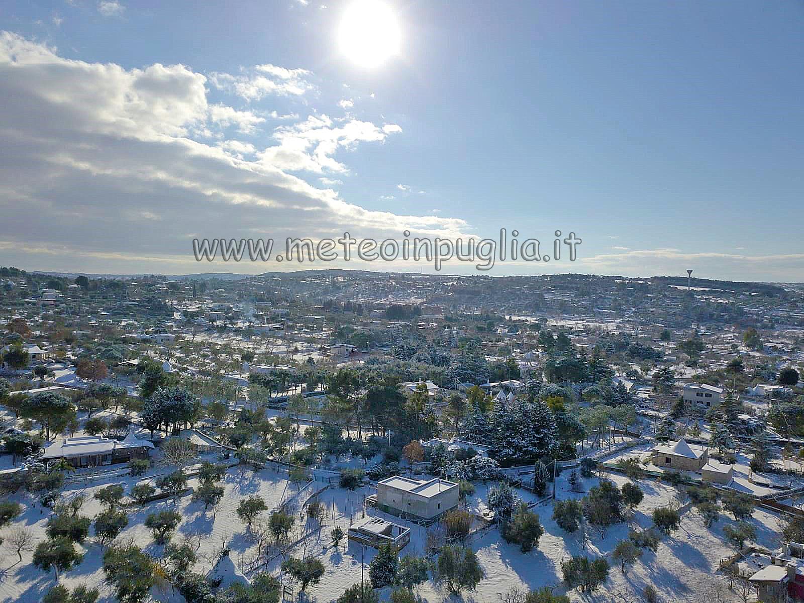 Galleria fotografica neve 03-04 gennaio 2019-putignano-05-01-2019.jpg