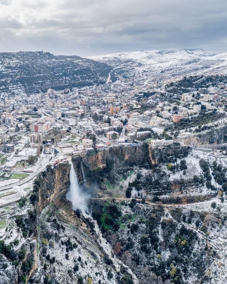 Catena del Libano - Situazione neve attraverso le stagioni-49731895_2291906287488982_6655739582560075776_n.jpg