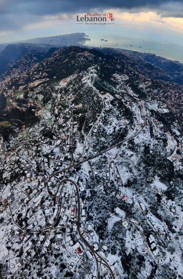 Catena del Libano - Situazione neve attraverso le stagioni-49896687_2256252264386963_6972703032223989760_n.jpg