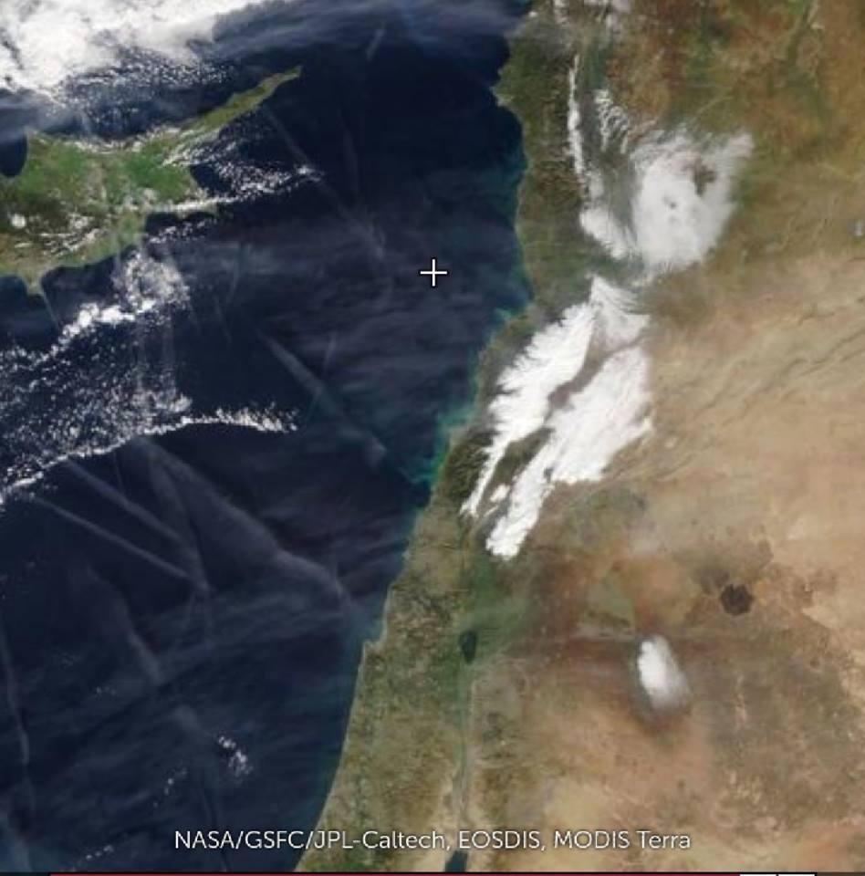 Catena del Libano - Situazione neve attraverso le stagioni-50244544_824634437876909_6677490585437208576_n.jpg