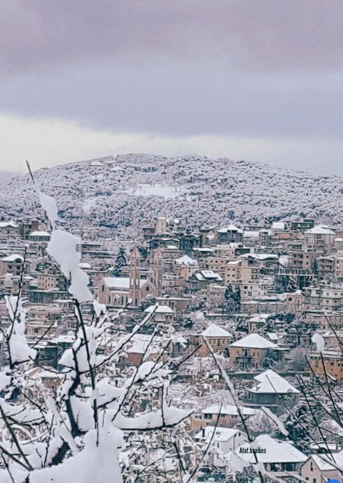 Catena del Libano - Situazione neve attraverso le stagioni-50253119_10156502430552107_4347104217538756608_n.png