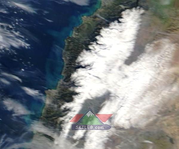 Catena del Libano - Situazione neve attraverso le stagioni-satellite-246-.jpg
