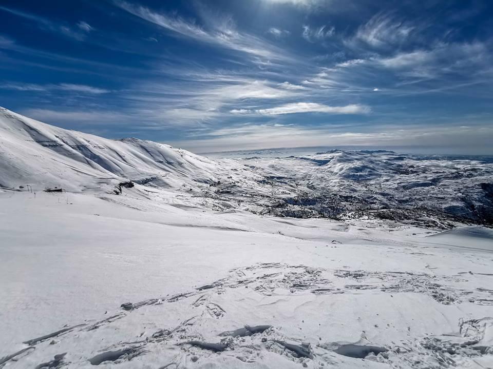 Catena del Libano - Situazione neve attraverso le stagioni-50632943_10161315523625072_3390047094373875712_n.jpg
