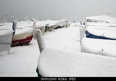 Neve a Genova...-barche.jpg