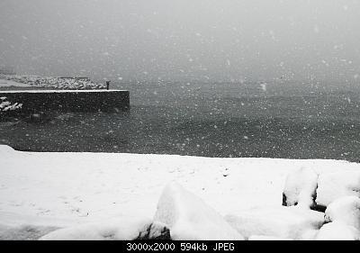Neve a Genova...-molo.jpg