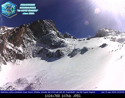 Ghiacciaio del Calderone in agonia-franchetti-13-aprile-2018.jpg