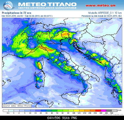 Romagna dal 28 gennaio al 03 febbraio 2019-prec_72h_072.png