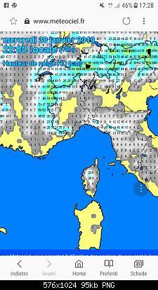 Nowcasting Emilia - Basso Veneto - Bassa Lombardia, 16 Gennaio - 31 Gennaio-screenshot_20190130-172844.jpg