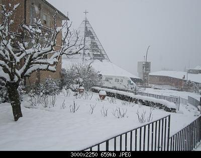 la grande nevicata del 30 e 31 gennaio 2019 a Siena !-img_0158.jpg