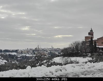 la grande nevicata del 30 e 31 gennaio 2019 a Siena !-img_20190131_150118.jpg