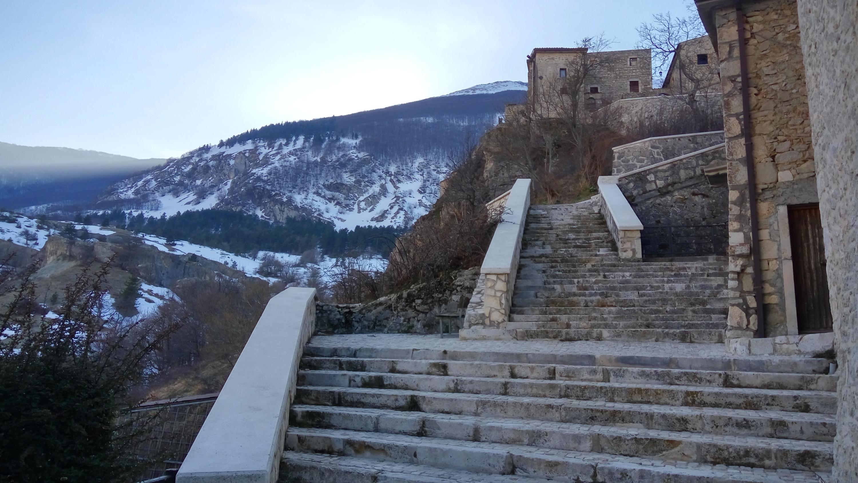 Roccacaramanico - Passo san Leonardo - Campo di Giove-img_20190219_153915_hdr.jpg