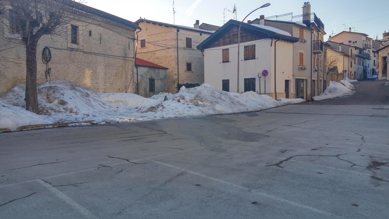 Roccacaramanico - Passo san Leonardo - Campo di Giove-img_20190219_163418_hdr.jpg