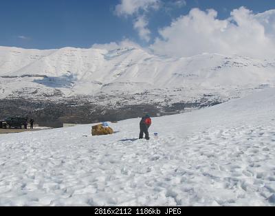 Catena del Libano - Situazione neve attraverso le stagioni-gita-neve-zaarour-sannine-feb-2019-cam-018.jpg