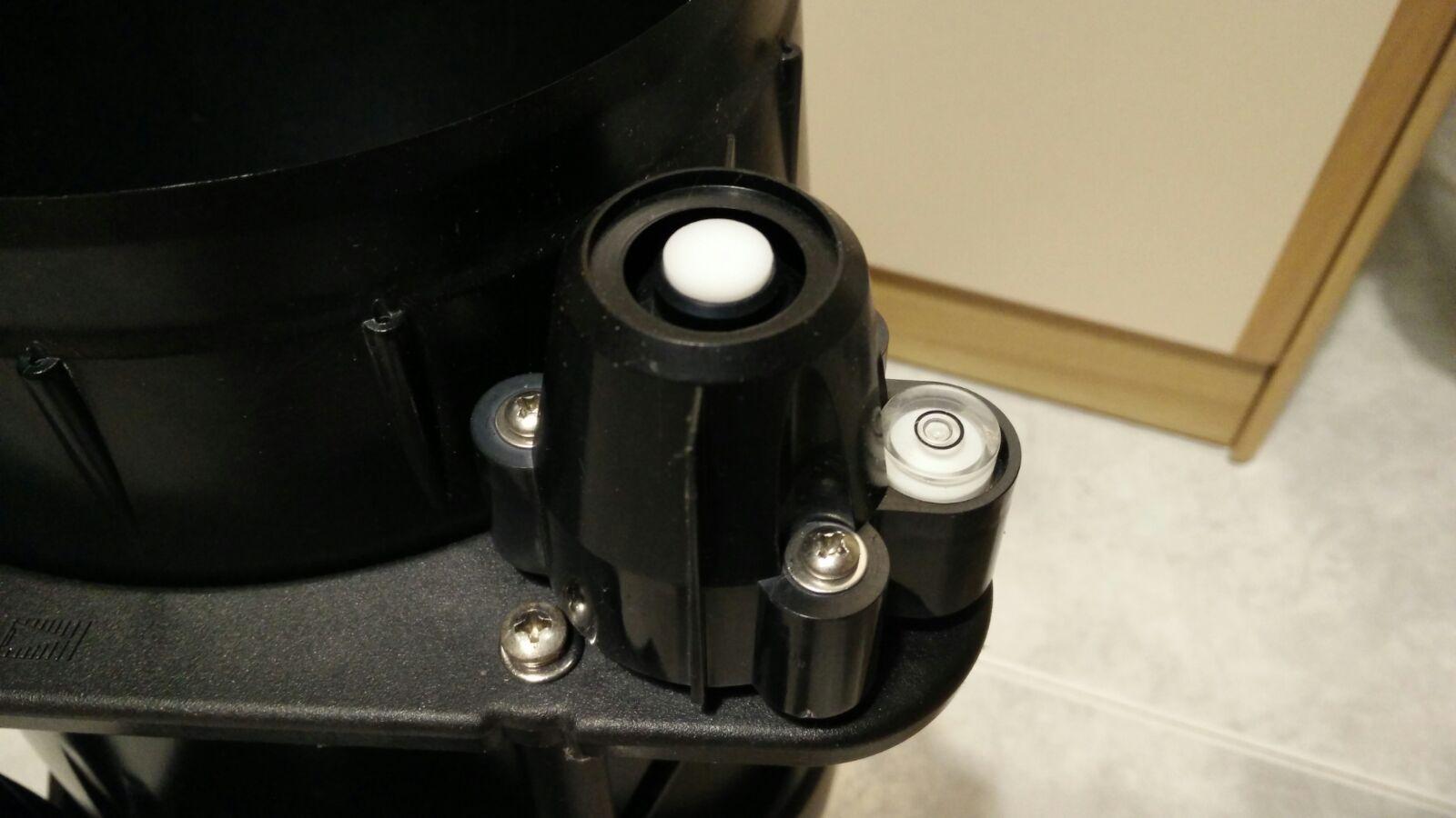 Affare !! Sensore uv e radiazione solare davis vantage pro2 plus-sensore2.jpg