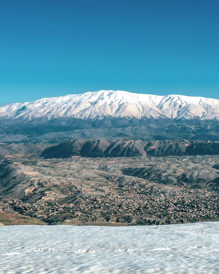 Catena del Libano - Situazione neve attraverso le stagioni-54419133_1048105772043234_756809122006958080_n.jpg