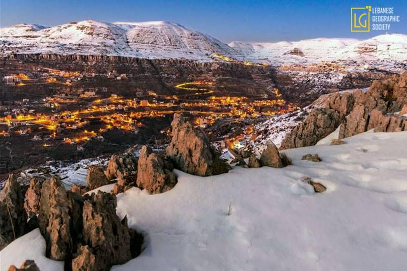 Catena del Libano - Situazione neve attraverso le stagioni-54369289_1143656182471206_4079410626944827392_n.jpg