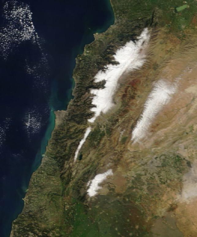 Catena del Libano - Situazione neve attraverso le stagioni-snapshot-2019-03-19.jpg