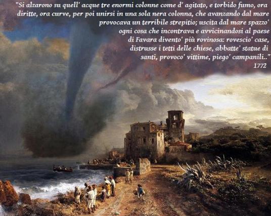 Se questi disastri meteo accadessero oggi si darebbe la colpa al GW-tornado-favara-1772.png