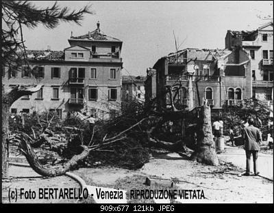 Se questi disastri meteo accadessero oggi si darebbe la colpa al GW-vene-1.jpg