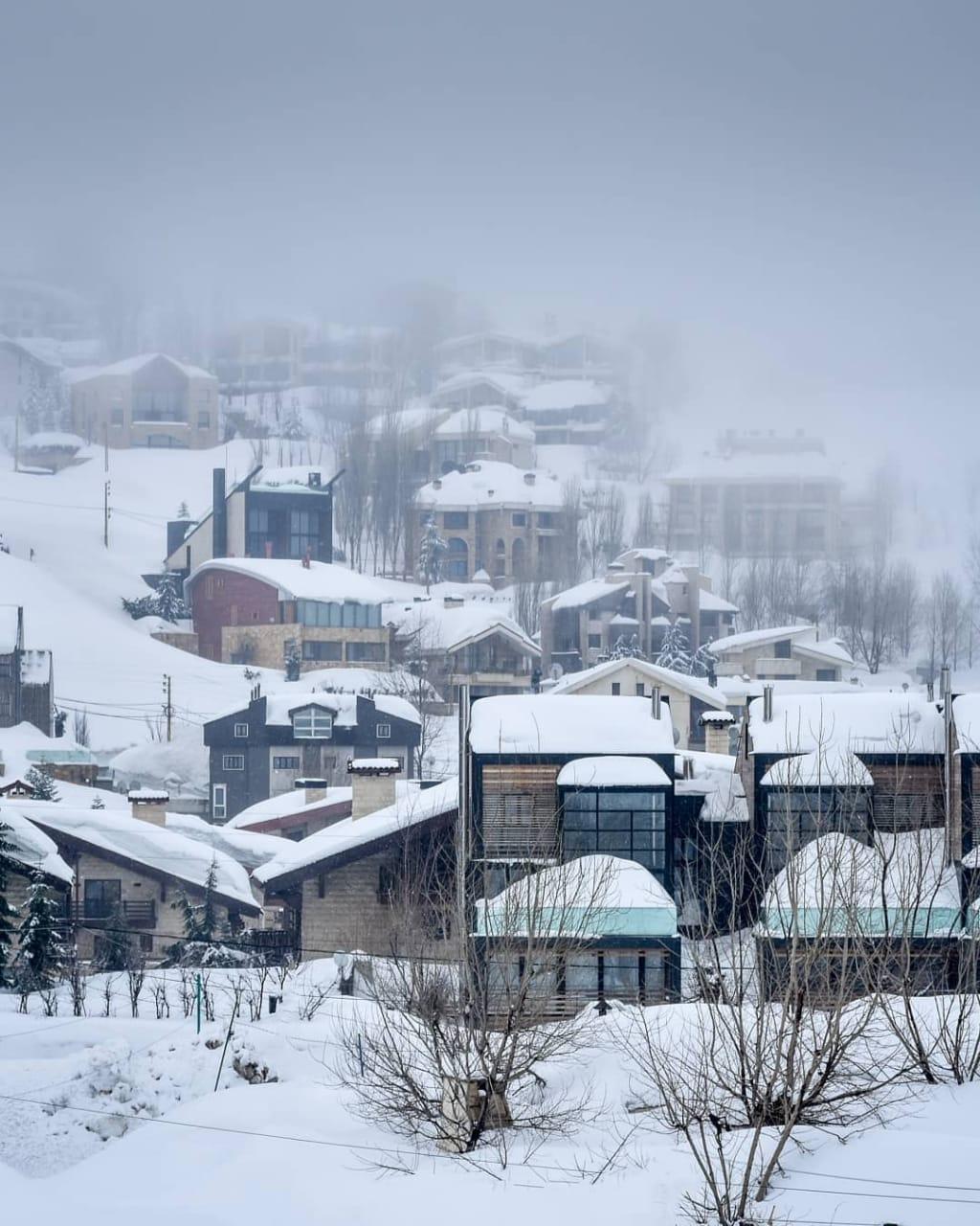 Catena del Libano - Situazione neve attraverso le stagioni-19-aprile-2019-cell-and-053.jpg