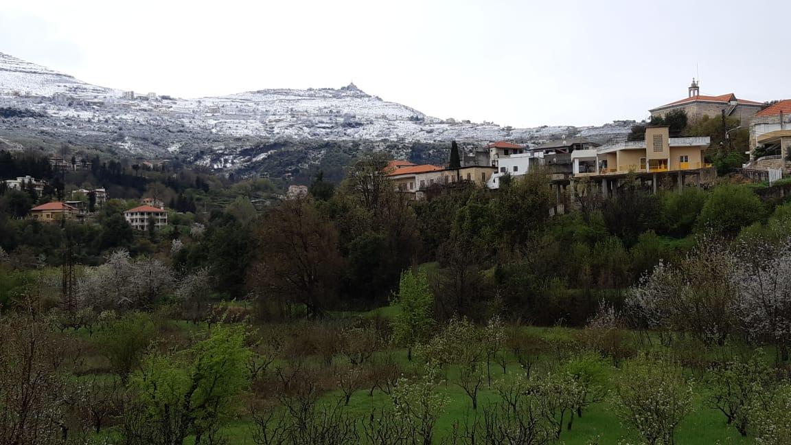 Catena del Libano - Situazione neve attraverso le stagioni-21-aprile-2019-cell-and-063.jpg