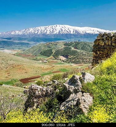 Catena del Libano - Situazione neve attraverso le stagioni-57034819_2398349503510571_1121291733351530496_n.jpg