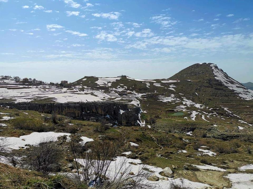 Catena del Libano - Situazione neve attraverso le stagioni-57262870_1704860026283171_2293457882605158400_n.jpg