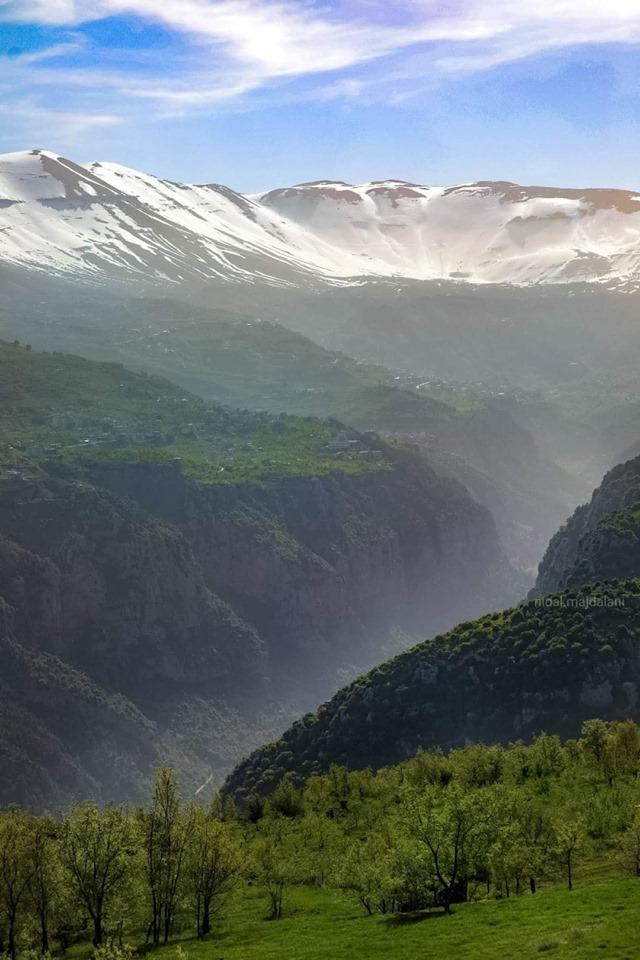 Catena del Libano - Situazione neve attraverso le stagioni-59458113_1723662624402911_2922968529055514624_n.jpg