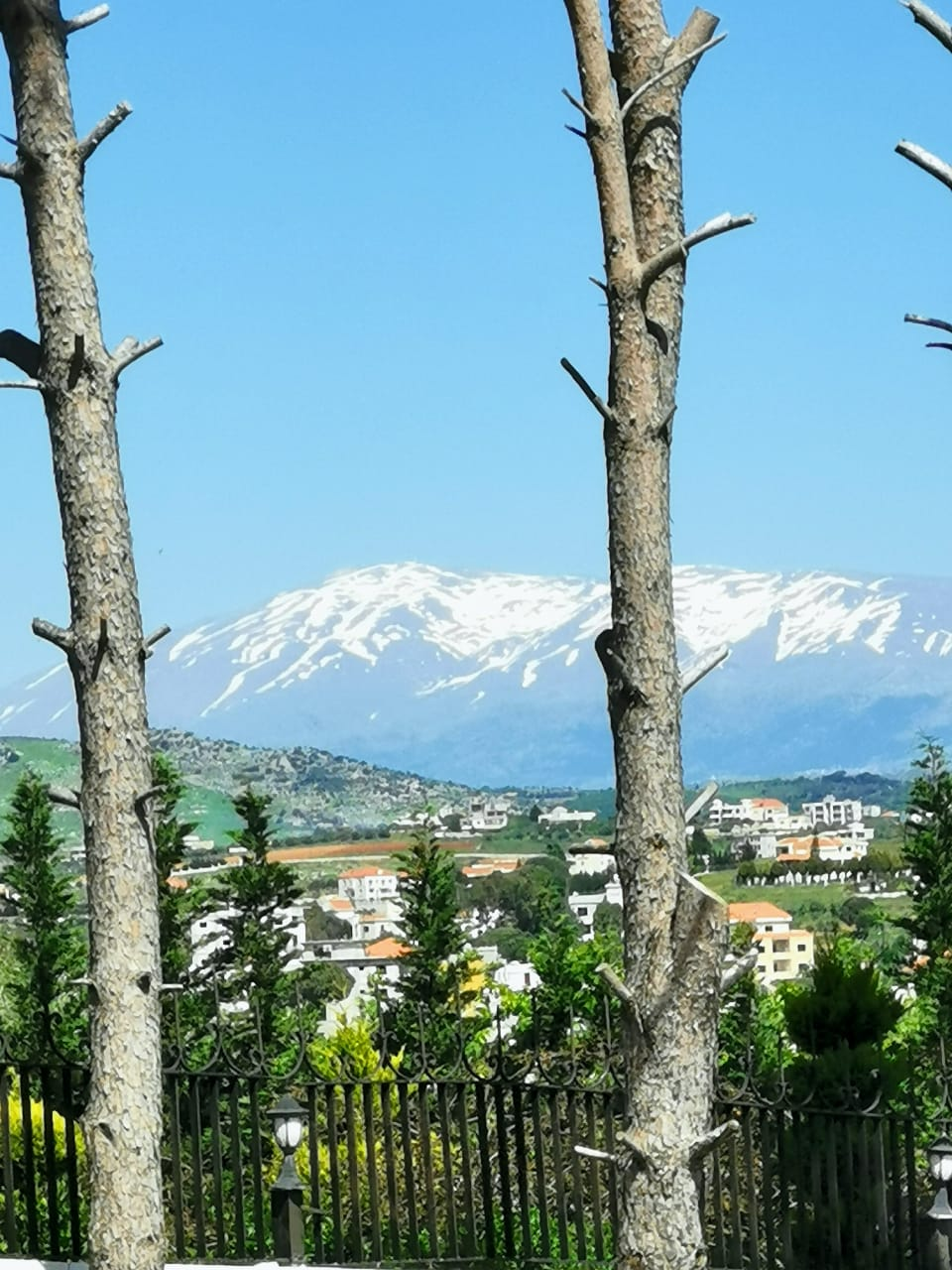 Catena del Libano - Situazione neve attraverso le stagioni-5-maggio-2019-cell-and-020.jpg