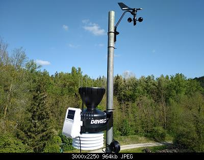 Nuova stazione Davis Vantage Pro 2 sulle colline pavesi-img_20190510_095533.jpg