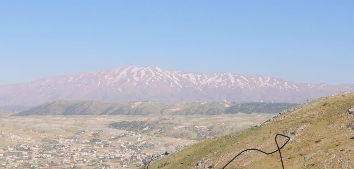 Catena del Libano - Situazione neve attraverso le stagioni-19-maggio-2019-cell-and-010.jpg