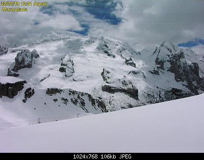 Il calo del ghiacciaio della Marmolada-marmolada-webcam-22-05-2019.jpg