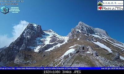 Ghiacciaio del Calderone in agonia-webcam22-1-.jpg