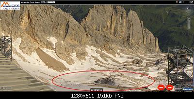 Il calo del ghiacciaio della Marmolada-serauta-sas-de-mul.jpg