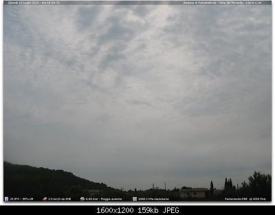 Nowcasting Friuli Venezia Giulia - Veneto Orientale ESTATE 2019-cam_1050.jpg
