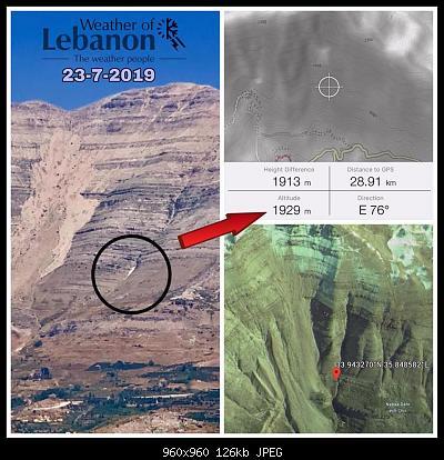 Catena del Libano - Situazione neve attraverso le stagioni-67384339_2572956242716562_6810670563439149056_n.jpg