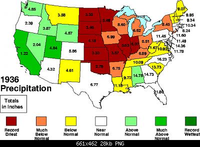States le caldi estati degli anni '30 e relativi record dell estate 1934 e 1936-immagine.png