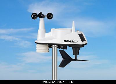 (VENDO)- Stazione DAVIS VANTAGE VUE NUOVA -ISS-s-l500.jpg
