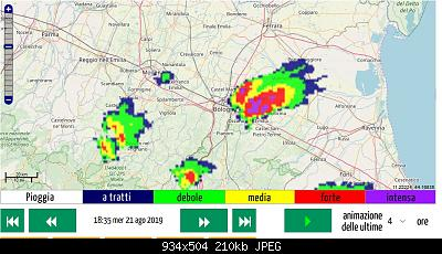 Emilia - basso Veneto - bassa Lombardia 20/31 agosto 2019-prinscreen.jpg